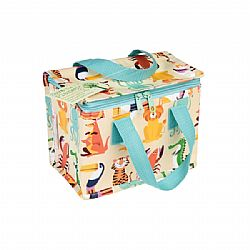 COLOURFUL CREATURES COOLBAG
